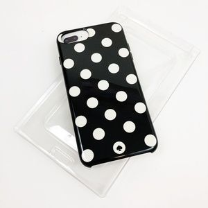 Kate Spade NWOB Iphone 6 6s 7 8 8s Plus Phone Case